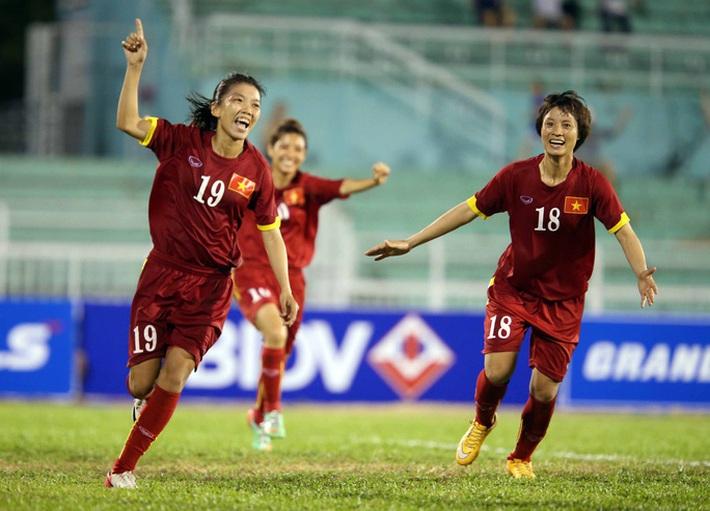 Nữ tuyển thủ Việt Nam nói gì trước cơ hội sang châu Âu thi đấu? - Ảnh 2.