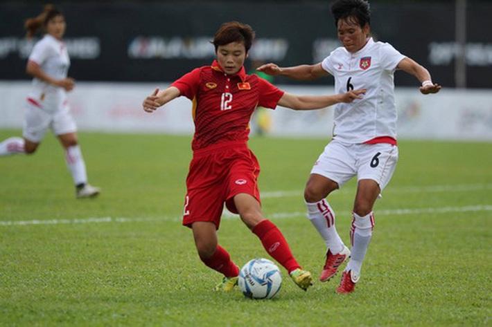 Nữ tuyển thủ Việt Nam nói gì trước cơ hội sang châu Âu thi đấu? - Ảnh 3.