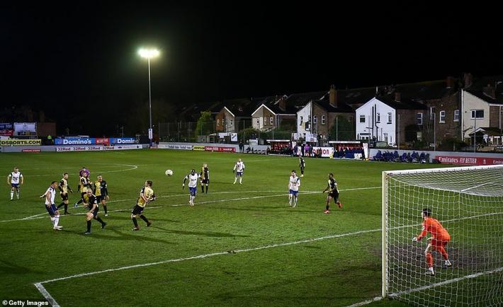 Tiền đạo Brazil lập hat-trick, Tottenham đại thắng 5 sao tại FA Cup - Ảnh 7.