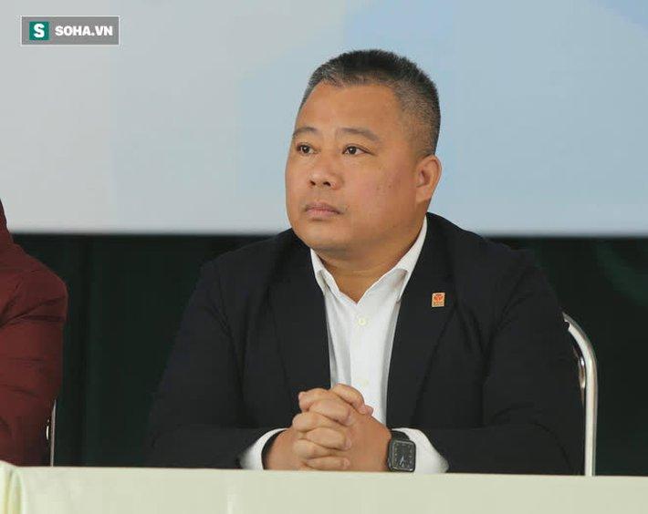 V.League chỉ có 1 trọng tài FIFA Elite, không thể phân công vào tất cả các trận của Nam Định - Ảnh 4.