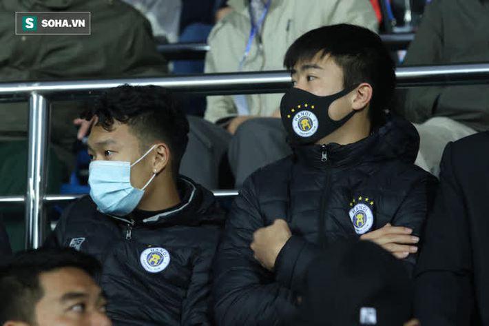 5 học trò đồng loạt gặp rắc rối, HLV Park Hang-seo như ngồi trên đống lửa - Ảnh 1.