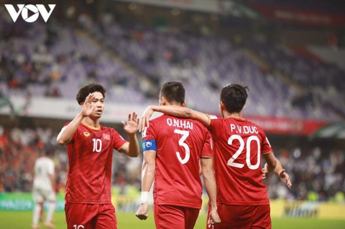 Ngày này năm xưa: ĐT Việt Nam vượt qua vòng bảng Asian Cup theo cách khó tin - Ảnh 1.