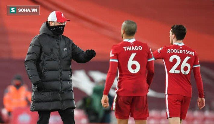 """Để Man United có được thiên hạ, Solskjaer """"mặc yếm"""" một chút đã sao - Ảnh 1."""
