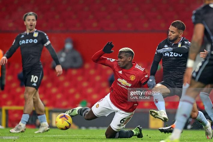 Giành 3 điểm đầy kịch tính, Man United bắt kịp Liverpool, mở toang cánh cửa vô địch - Ảnh 3.