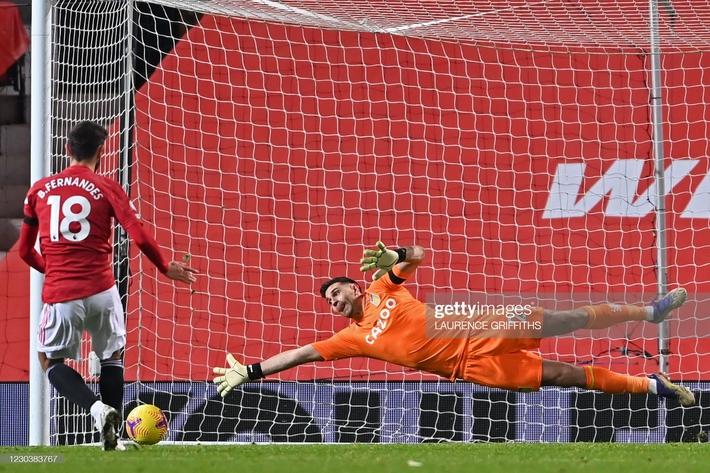 Giành 3 điểm đầy kịch tính, Man United bắt kịp Liverpool, mở toang cánh cửa vô địch - Ảnh 4.
