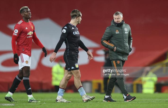 Giành 3 điểm đầy kịch tính, Man United bắt kịp Liverpool, mở toang cánh cửa vô địch - Ảnh 5.