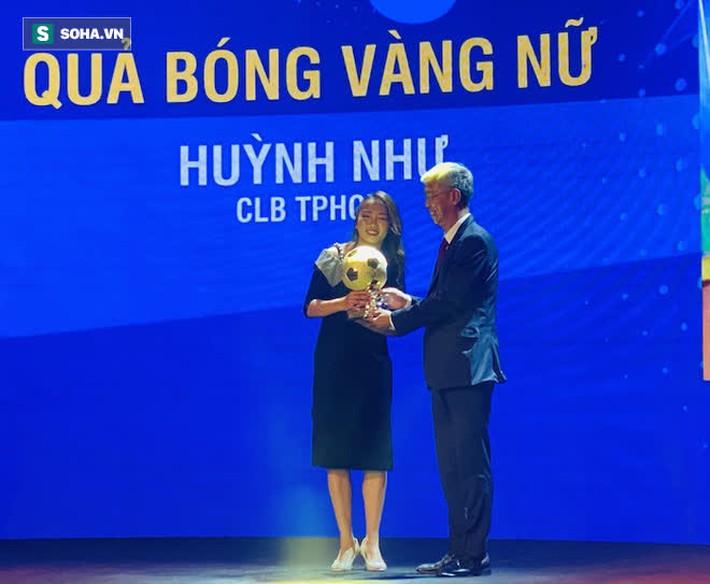 Tạm gác giấc mơ châu Âu, QBV nữ Việt Nam 2020 đặt mục tiêu dự World Cup - Ảnh 2.