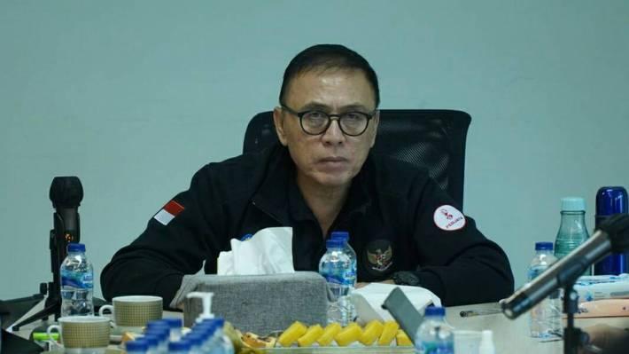 """Địch thủ của HLV Park Hang-seo """"méo mặt"""" vì phán quyết quan trọng từ LĐBĐ Indonesia - Ảnh 1."""