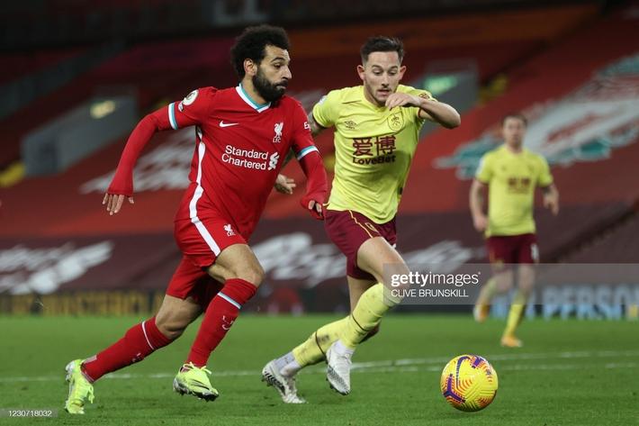 Thua nghiệt ngã trên sân nhà, Liverpool bị Man United cho ngửi khói trong cuộc đua vô địch - Ảnh 2.