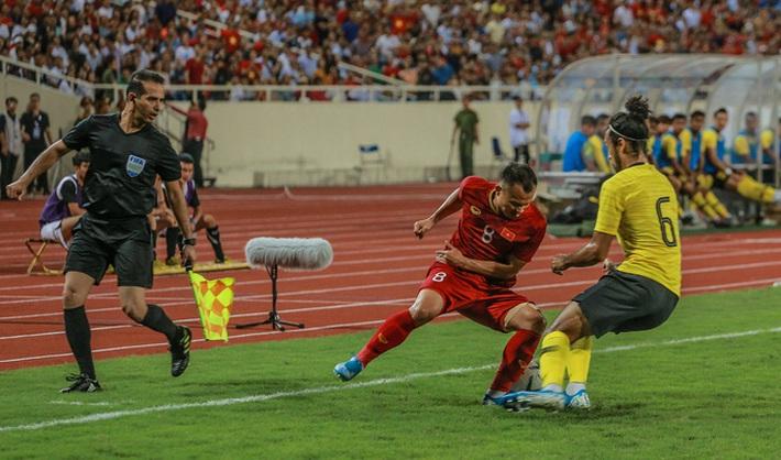 Nhiều khả năng sẽ thi đấu tập trung các trận đấu bảng G vòng loại World Cup 2022 - Ảnh 1.