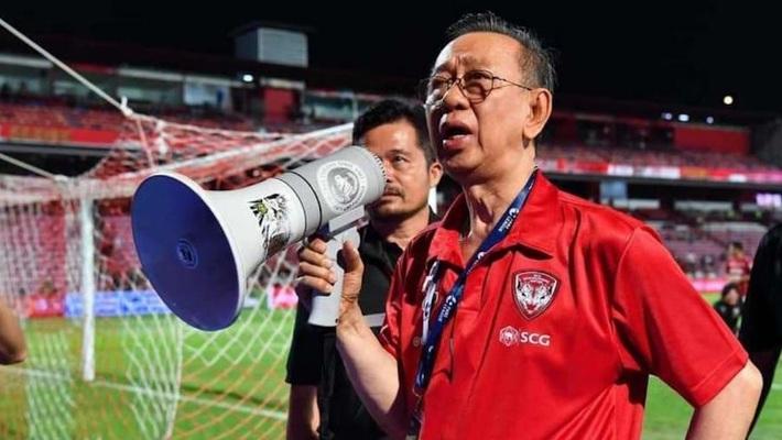 Chủ tịch Muangthong United khẳng định CLB đã kiện Đặng Văn Lâm lên FIFA - Ảnh 1.