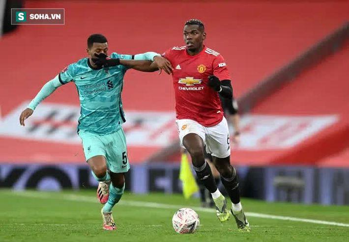 Ngôi sao lớn rực sáng trở lại, Man United thắng Liverpool âu cũng là điều bình thường - Ảnh 1.