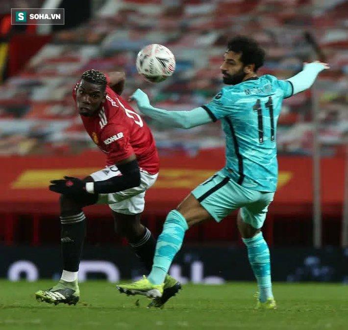 Ngôi sao lớn rực sáng trở lại, Man United thắng Liverpool âu cũng là điều bình thường - Ảnh 3.
