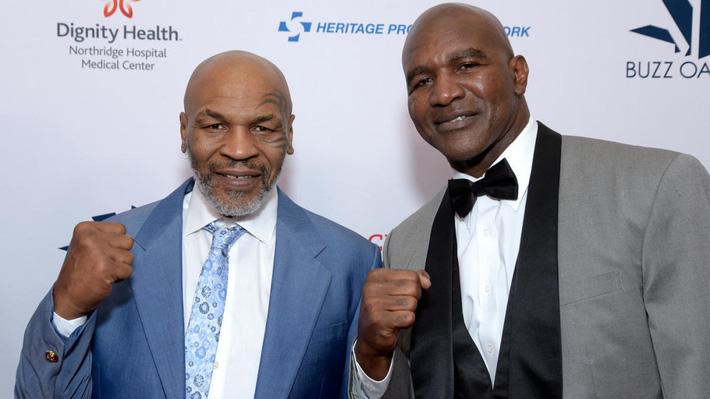Mike Tyson khẳng định sẽ tiếp tục thượng đài, cho biết sẽ làm tốt hơn ở trận đấu tới - Ảnh 3.