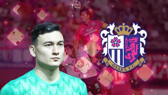 Báo Trung Quốc bất ngờ quan tâm đến Văn Lâm, dành lời có cánh cho thủ môn người Việt Nam - Ảnh 1.