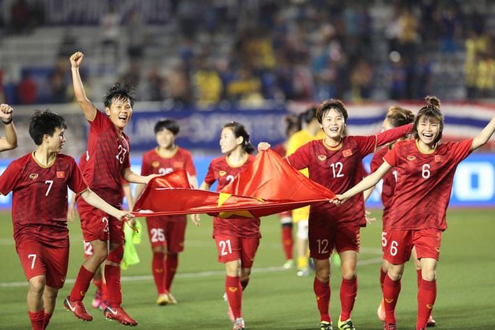 Việt Nam rộng cửa dự World Cup bóng đá nữ - Ảnh 1.
