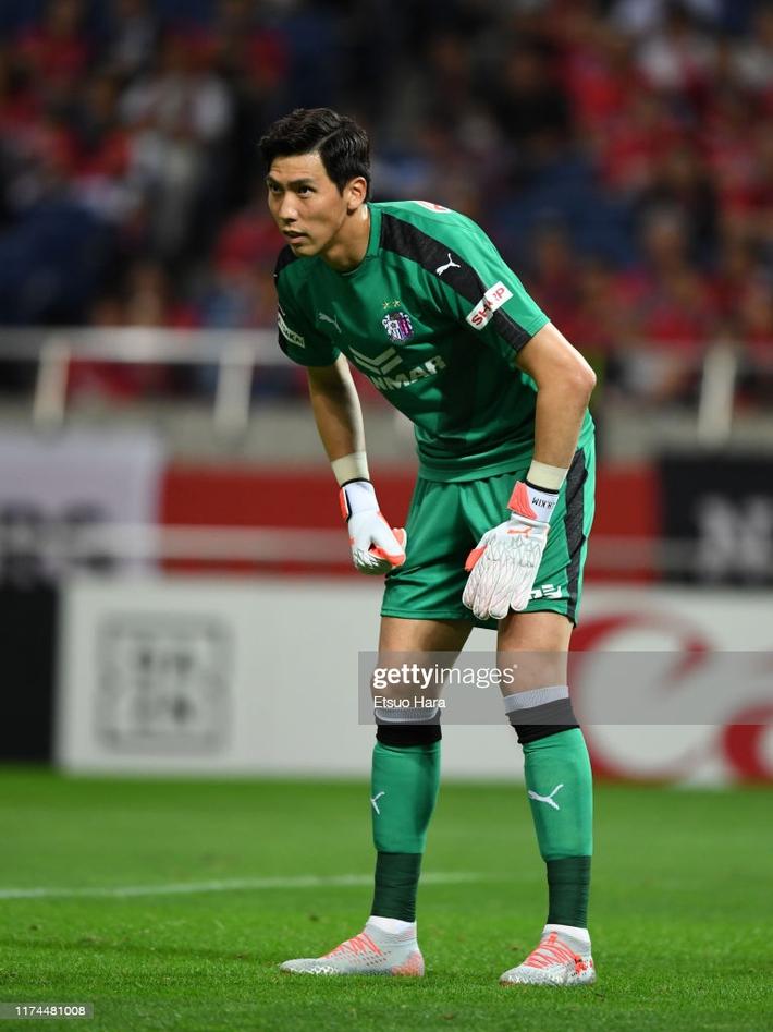 Đến CLB Nhật Bản, Văn Lâm sẽ làm siêu dự bị và cách xa AFF Cup? - Ảnh 3.