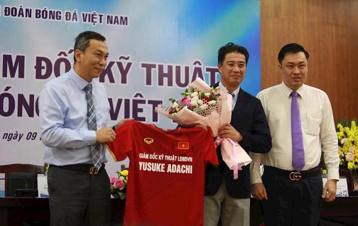 Thầy Park tiết lộ với báo Hàn về tin đồn ác ý ở Việt Nam, muốn V.League học theo K.League - Ảnh 1.
