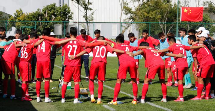 NÓNG: Báo Trung Quốc loan tin dữ, VCK U23 châu Á 2022 có nguy cơ bị hủy vì lý do đáng buồn - Ảnh 3.