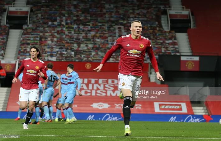 Họng súng ẩn lên tiếng, Man United lọt vào tứ kết sau trận đấu lạ lùng - Ảnh 3.