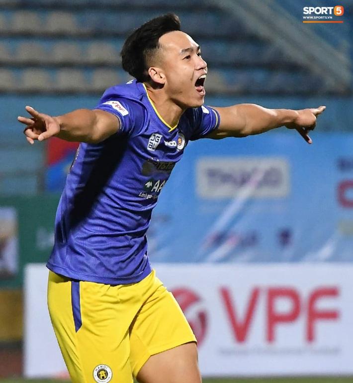 """Những """"sao mai"""" mới nổi khuấy đảo bóng đá Việt Nam 2020 - Ảnh 4."""