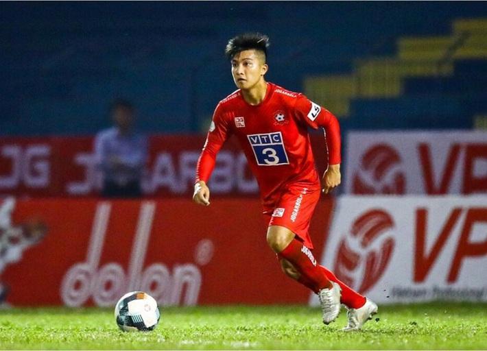 """Những """"sao mai"""" mới nổi khuấy đảo bóng đá Việt Nam 2020 - Ảnh 7."""