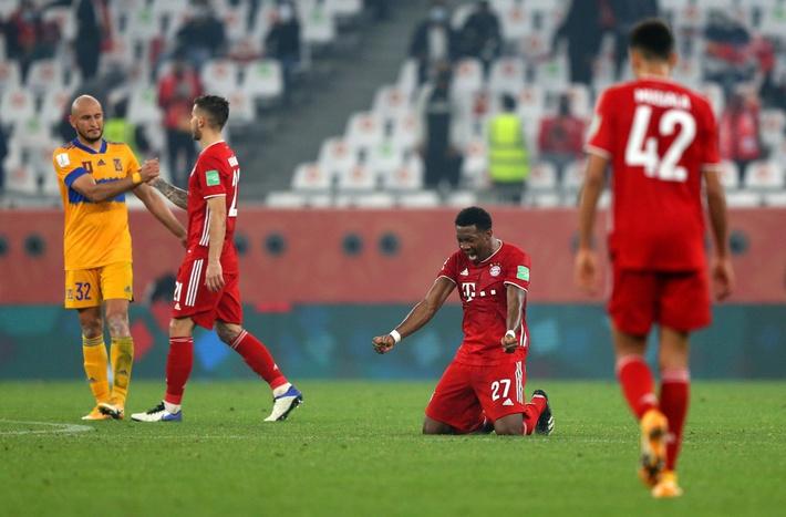 Bayern tái hiện cú ăn 6 vĩ đại của Barca, Chelsea gặp may lớn sau chiến thắng nhọc nhằn - Ảnh 3.