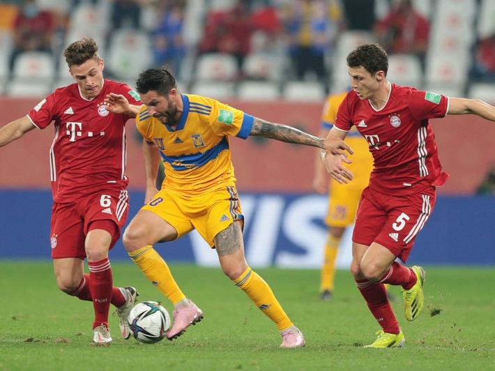 Bayern tái hiện cú ăn 6 vĩ đại của Barca, Chelsea gặp may lớn sau chiến thắng nhọc nhằn - Ảnh 1.