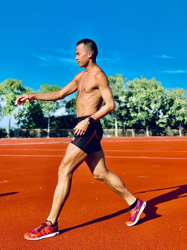 Đôi chân thép ôm nỗi ám ảnh về SEA Games & cú đoạt vé Olympic đầy ngỡ ngàng cho Việt Nam - Ảnh 4.