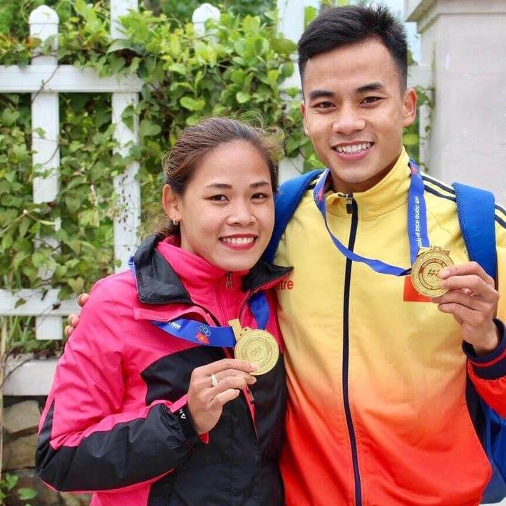 Đôi chân thép ôm nỗi ám ảnh về SEA Games & cú đoạt vé Olympic đầy ngỡ ngàng cho Việt Nam - Ảnh 7.