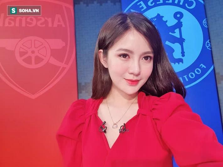 MC Tú Linh: Từ chối showbiz, dấn thân vào... thương trường - Ảnh 2.