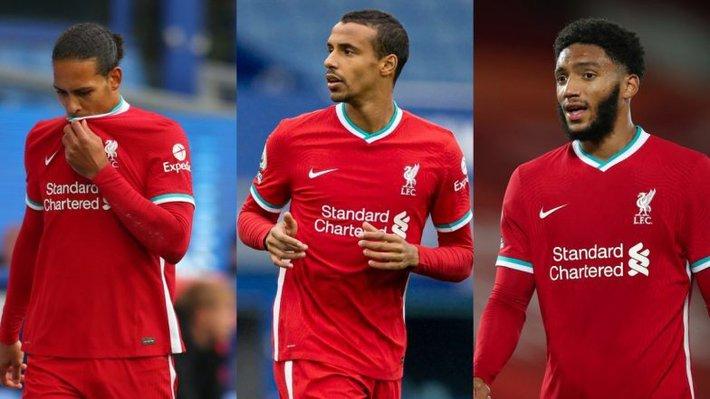 Giải mã cuộc khủng hoảng khiến Liverpool thất điên bát đảo - Ảnh 1.