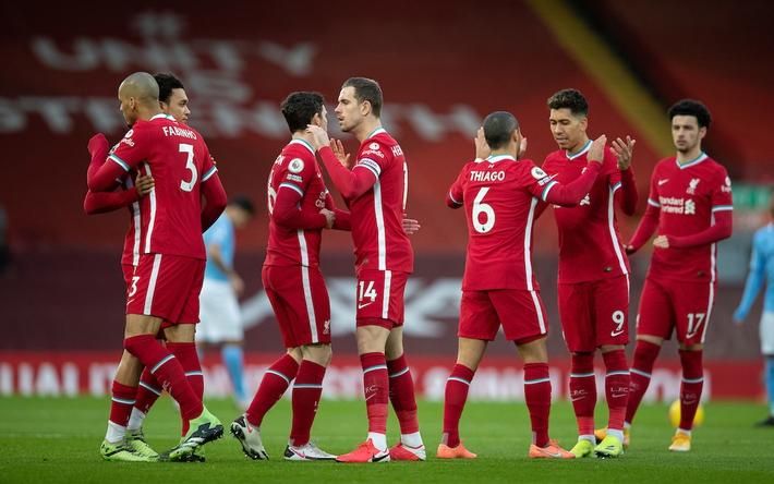 Giải mã cuộc khủng hoảng khiến Liverpool thất điên bát đảo - Ảnh 2.