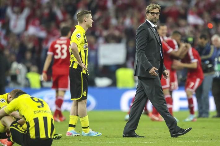 Giải mã cuộc khủng hoảng khiến Liverpool thất điên bát đảo - Ảnh 4.