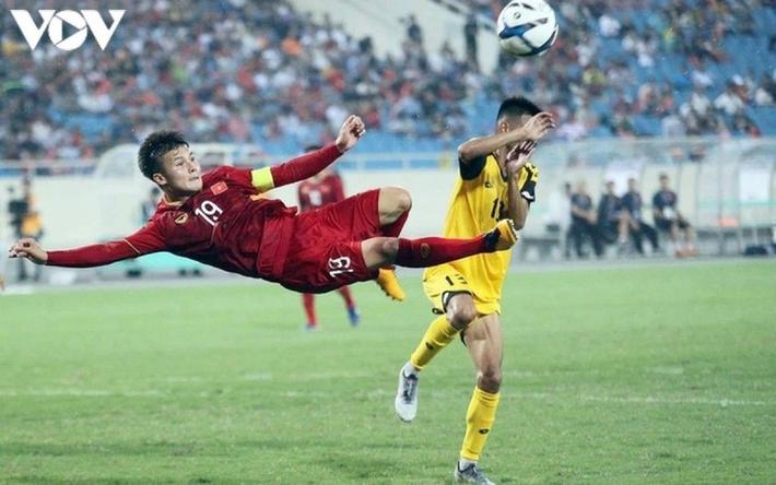Bóng đá Việt Nam và cái duyên đặc biệt với các cầu thủ tuổi Sửu - Ảnh 1.