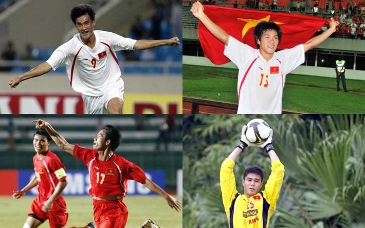 Bóng đá Việt Nam và cái duyên đặc biệt với các cầu thủ tuổi Sửu - Ảnh 2.