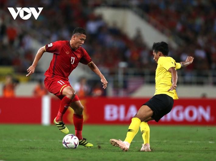 Bóng đá Việt Nam và cái duyên đặc biệt với các cầu thủ tuổi Sửu - Ảnh 3.