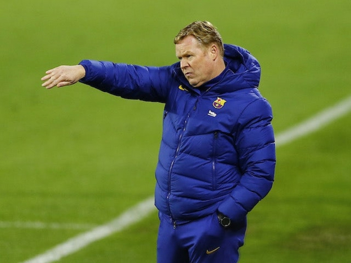 Barca - PSG: Nỗi ám ảnh mang tên Nou Camp - Ảnh 4.