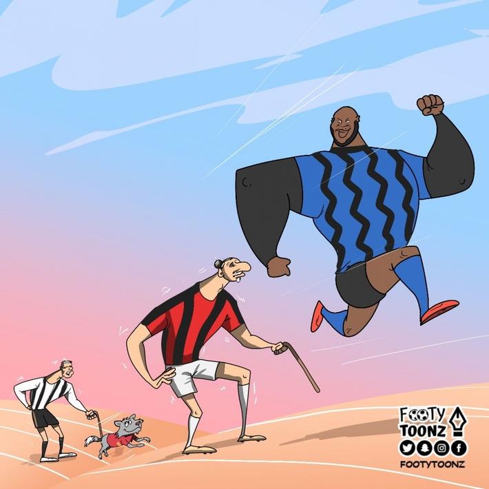 Biếm hóa 24h: Messi và Pique bất lực trước máy chạy Mbappe - Ảnh 5.