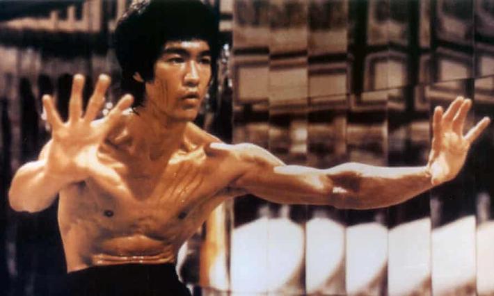 Huyền thoại Trung Quốc được xếp cao hơn Mike Tyson trong top 4 võ sĩ mạnh nhất thế giới - Ảnh 4.