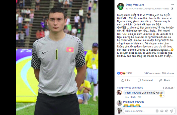Bùi Tiến Dũng sắm siêu xe, Văn Lâm sang Nhật Bản & định kiến nghiệt ngã của bóng đá Việt - Ảnh 4.