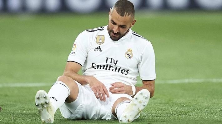 """Bayern Munich và Real Madrid """"khủng hoảng lực lượng"""" chưa từng có  - Ảnh 1."""
