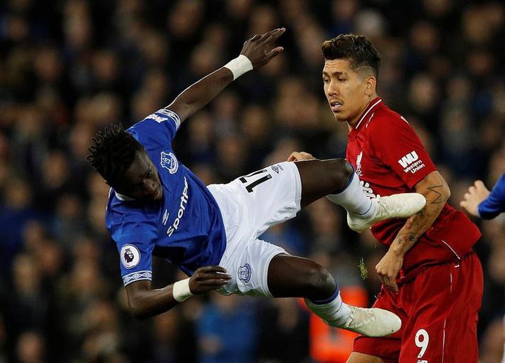 Derby Merseyside giữa Liverpool - Everton: Khi Anfield mất thiêng  - Ảnh 1.