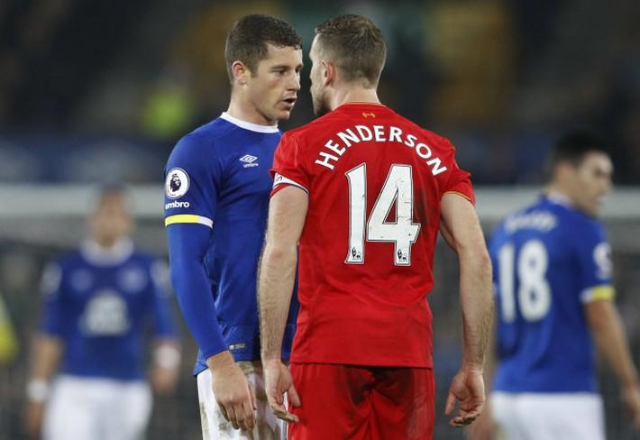Derby Merseyside giữa Liverpool - Everton: Khi Anfield mất thiêng  - Ảnh 4.