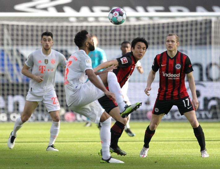 Bayern Munich tiếp tục gây thất vọng sau kỳ tích cú ăn 6 - Ảnh 2.