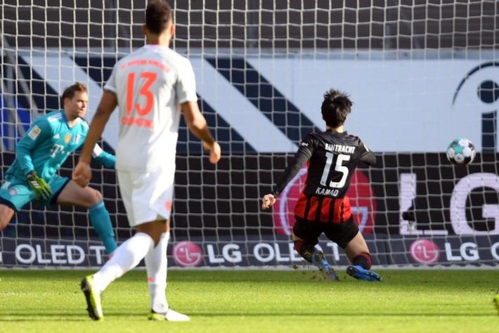 Bayern Munich tiếp tục gây thất vọng sau kỳ tích cú ăn 6 - Ảnh 4.