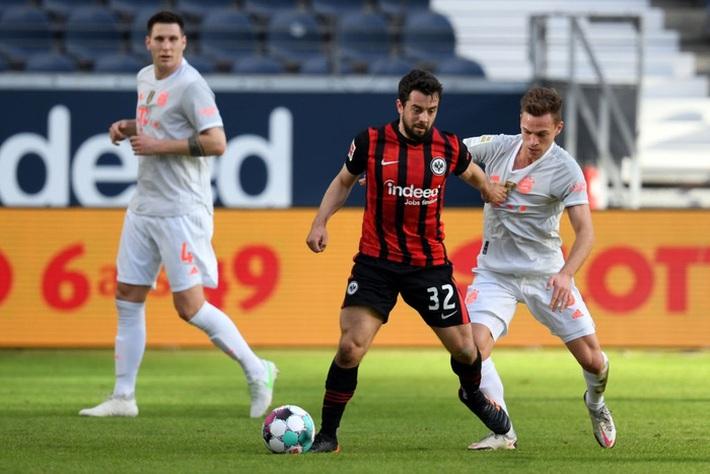 Bayern Munich tiếp tục gây thất vọng sau kỳ tích cú ăn 6 - Ảnh 5.