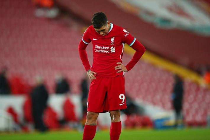 Thua trắng đại kình địch, Liverpool tái lập thảm họa trên sân nhà sau 98 năm - Ảnh 7.