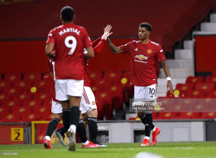 Tiến sĩ 23 tuổi đưa Man United đến chiến thắng; Pep Guardiola cho Arsenal nếm mùi tuyệt vọng - Ảnh 2.