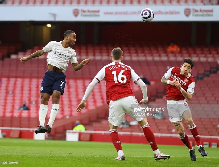 Tiến sĩ 23 tuổi đưa Man United đến chiến thắng; Pep Guardiola cho Arsenal nếm mùi tuyệt vọng - Ảnh 5.
